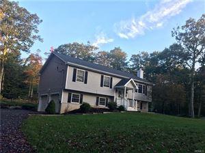 Photo of 519 Wolf Lake Road, Rock Hill, NY 12775 (MLS # 4848072)