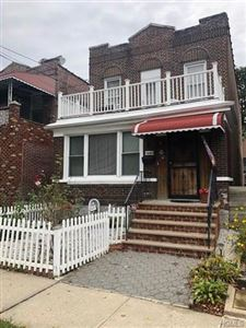 Photo of 1660 Yates Avenue, Bronx, NY 10461 (MLS # 5095074)