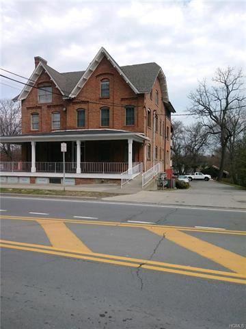 Photo of 74 North Street, Newburgh, NY 12550 (MLS # 6005074)