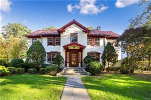 Photo of 164 BRITE Avenue, Scarsdale, NY 10583 (MLS # 4935076)