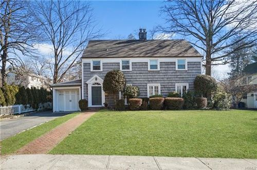 Photo of 410 Wynnewood Road, Pelham, NY 10803 (MLS # 6015076)