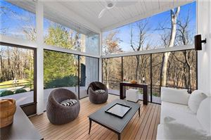Tiny photo for 21 Fox Run Road, Pound Ridge, NY 10576 (MLS # 4852078)