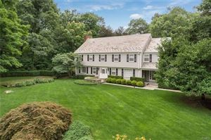 Photo of 50 Taylor Road, Mount Kisco, NY 10549 (MLS # 5095085)