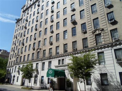 Photo of 353 West 56th Street #4N, New York, NY 10019 (MLS # 6028086)