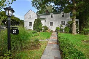 Photo of 52 Villa Road, Larchmont, NY 10538 (MLS # 4845092)