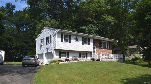 Photo of 191 Mills Road, Walden, NY 12586 (MLS # 5008095)