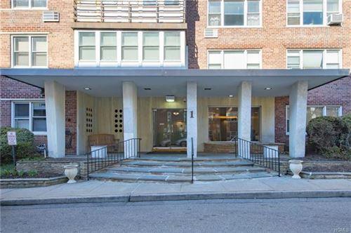 Photo of 1 Washington Square #3G, Larchmont, NY 10538 (MLS # 6024108)