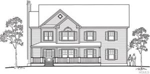 Photo of Lot #2 Ridge Drive, Middletown, NY 10940 (MLS # 4810111)