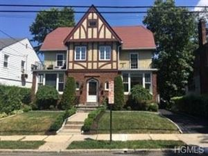 Photo of 321 Hayward Avenue, Mount Vernon, NY 10552 (MLS # 5025112)