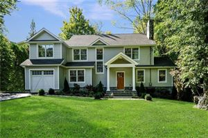 Photo of 22 Fairview Road #A, Scarsdale, NY 10583 (MLS # 5066120)