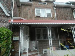 Photo of 3313 Bouck Avenue, Bronx, NY 10469 (MLS # 4742123)