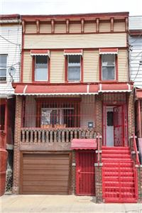 Photo of 503 East 182nd Street, Bronx, NY 10457 (MLS # 4820123)