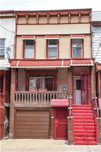 Photo of 503 East 182nd Street, Bronx, NY 10457 (MLS # 4820123)