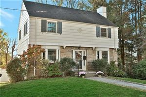 Photo of 55 Inverness Road, New Rochelle, NY 10804 (MLS # 5118123)