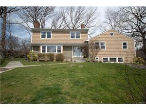 Photo of 21 Country Club Drive, Larchmont, NY 10538 (MLS # 4802128)