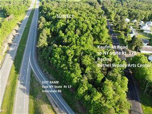 Photo of Kaufman Road, Monticello, NY 12701 (MLS # 4824129)
