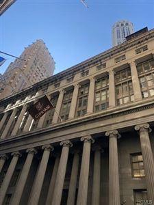 Photo of 55 Wall Street #633, New York, NY 10005 (MLS # 5107129)