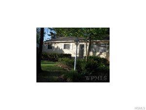 Photo of 4 Tuscarora Drive, Wappingers Falls, NY 12590 (MLS # 4553132)