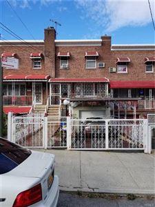 Photo of 3031 Matthews Avenue, Bronx, NY 10467 (MLS # 5107135)