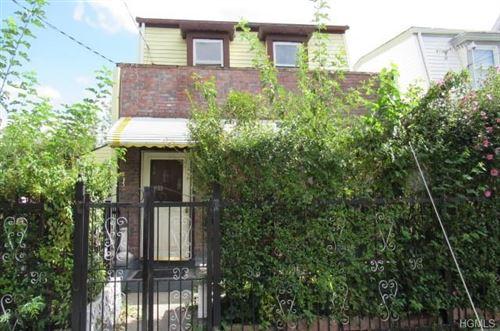 Photo of 21 South Bond Street, Mount Vernon, NY 10550 (MLS # 5095136)