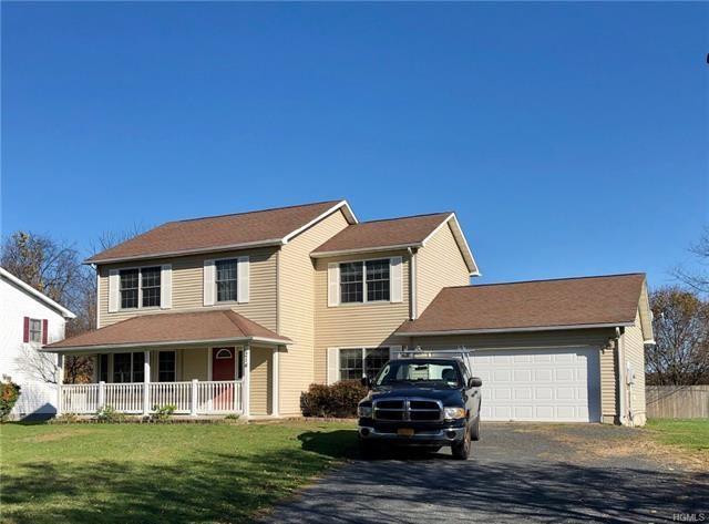 Photo of 214 Plattekill Ardonia Road, Wallkill, NY 12589 (MLS # 5118138)