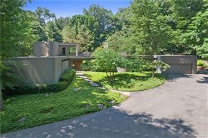 Photo for 130 Old Roaring Brook Road, Mount Kisco, NY 10549 (MLS # 4903140)