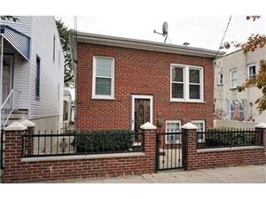 Photo of 659 Thieriot Avenue, Bronx, NY 10473 (MLS # 4737145)