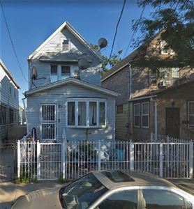 Photo of 147-14 110 Road, call Listing Agent, NY 11435 (MLS # 4848145)