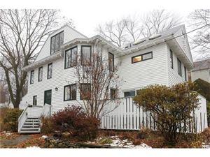 Photo of 132 Mount Pleasant Avenue, Mamaroneck, NY 10543 (MLS # 4753150)