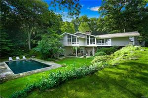 Photo for 15 Old Mill River Road, Pound Ridge, NY 10576 (MLS # 4900150)