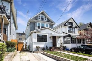 Photo for 151 Beechwood Avenue, Mount Vernon, NY 10553 (MLS # 4819151)
