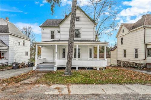 Photo of 99 Orange Avenue, Walden, NY 12586 (MLS # 5120154)
