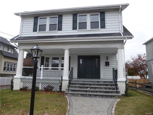 Photo of 78 Glendale Place #1, Port Chester, NY 10573 (MLS # 6003157)