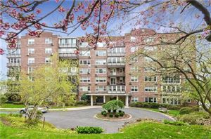 Photo of 3 Washington Square, Larchmont, NY 10538 (MLS # 4826158)