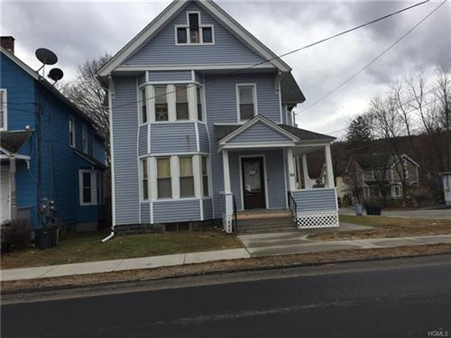 Photo of 184 West Main Street, Port Jervis, NY 12771 (MLS # 6002161)