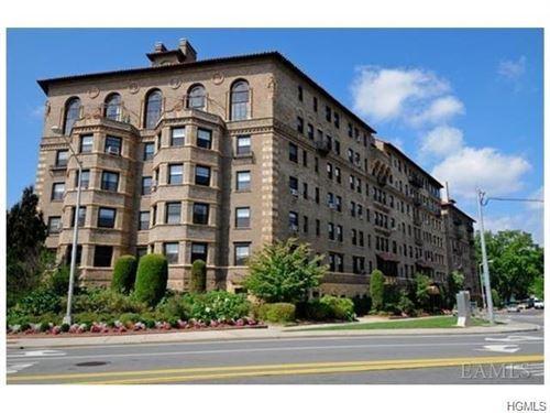 Photo of 14 North Chatsworth Avenue #2G, Larchmont, NY 10538 (MLS # 6022165)