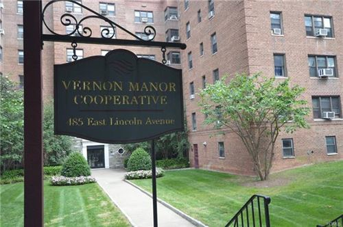 Photo of 485 East Lincoln #121, Mount Vernon, NY 10552 (MLS # 6004167)