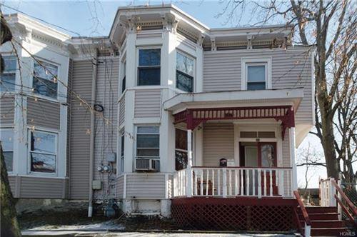 Photo of 32 Concord Street, Newburgh, NY 12550 (MLS # 6001171)