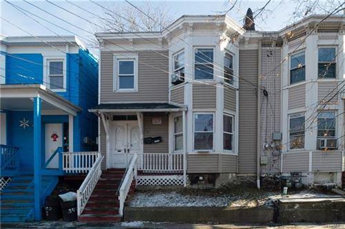 Photo of 34 Concord Street, Newburgh, NY 12550 (MLS # 6001181)