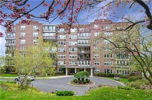 Photo of 3 Washington Square #4H, Larchmont, NY 10538 (MLS # 4903182)