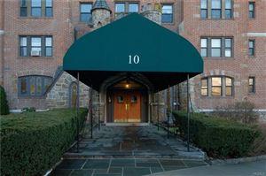 Photo of 10 Nosband Avenue #3J, White Plains, NY 10605 (MLS # 4906183)