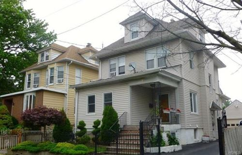 Photo of 9 Jackson Street, New Rochelle, NY 10801 (MLS # 5122186)