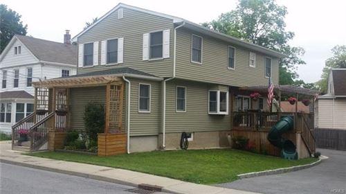 Photo of 4 Fostoria Street, Highland Falls, NY 10928 (MLS # 6007189)