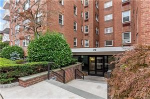 Photo of 30 East Hartsdale Avenue #3H, Hartsdale, NY 10530 (MLS # 5111195)
