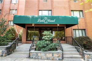 Photo of 21 Lake Street #2EE, White Plains, NY 10603 (MLS # 5050199)
