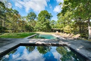 Tiny photo for 70 Conant Valley Road, Pound Ridge, NY 10576 (MLS # 4800211)