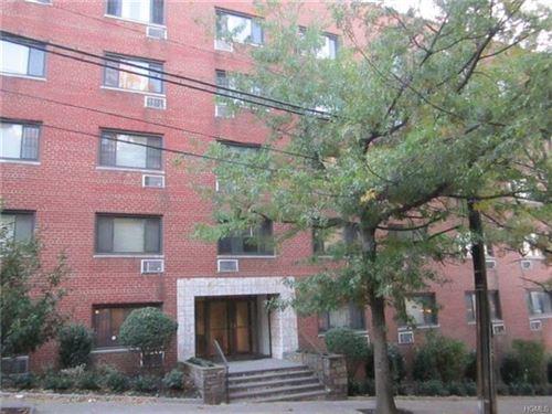 Photo of 680 North Terrace Avenue #3F, Mount Vernon, NY 10552 (MLS # 6025213)