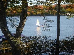 Photo of 37 Horseshoe Lake Road, Kauneonga Lake, NY 12749 (MLS # 4954214)