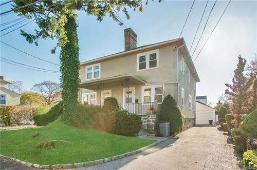 Photo of 30 Brookridge Avenue #Right, Eastchester, NY 10709 (MLS # 5098221)