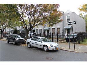 Photo of 947 East 178 Street, Bronx, NY 10460 (MLS # 4800223)